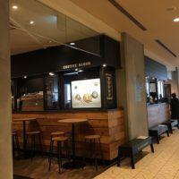 ソラマチでペリカンのトーストが食べられるカフェ「ビーアグッドネイバーコーヒーキオスク スカイツリー」
