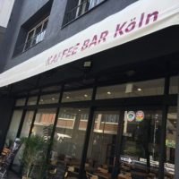 カフェバー・ケルンは江戸川区役所近くのおしゃれなカフェ♪おいしいパンとデリのランチセットを食べました!