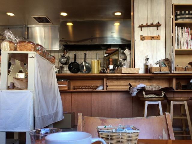 市川 オープンオーブン